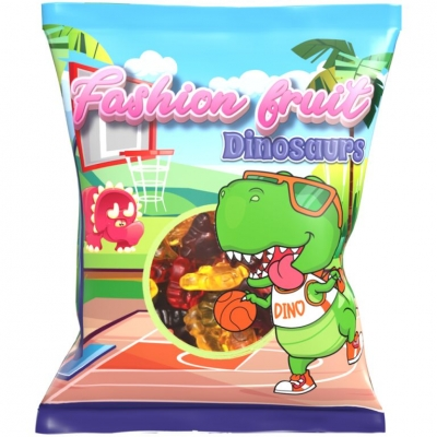 Fashion Fruit Динозавры