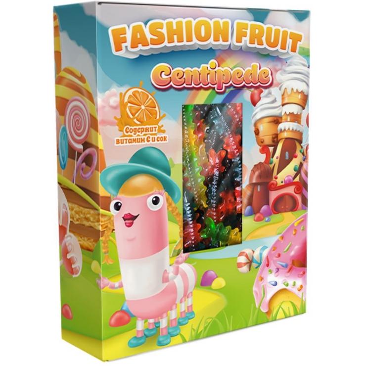 Fashion Fruit Centipede