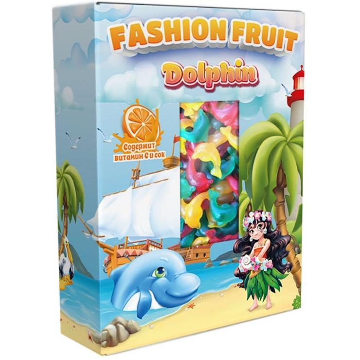 Fashion Fruit Дельфины 300г