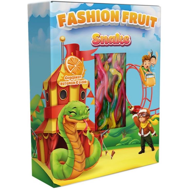Fashion Fruit Змеи