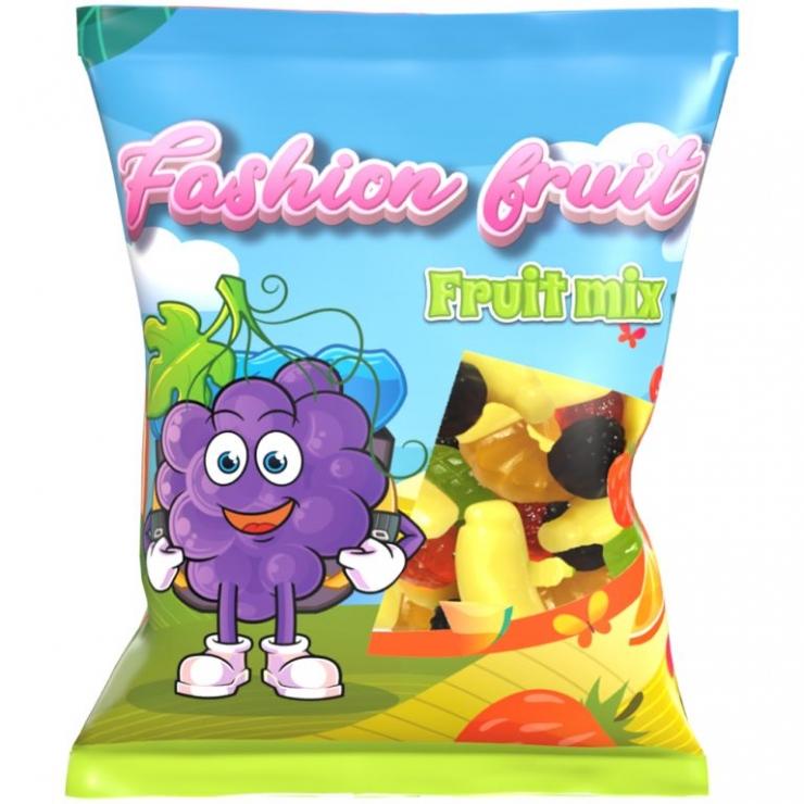 Fashion Fruit Fruit Mix